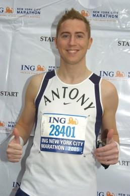 Antony Golding